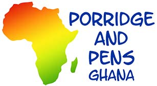 Porridge and Pens